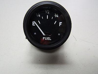 John Deere 720 80 Diesel Tractor 6vt Pos. Ground Fuel Gauge W Sending Unit 9299