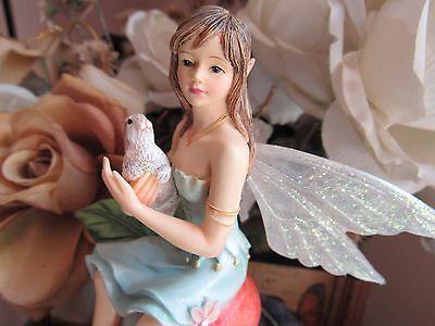 "2013 Faerie Glen Fairy Figurine ""FRUTAFAE"" RETIRED! NEW IN BOX"