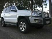 2007 Landcruiser GXL Prado Bellmere Caboolture Area Preview