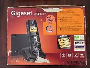 Gigaset A580 IP DECT Cordless IP Phone Geelong Geelong City Preview