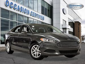2016 Ford Fusion SE 1.9 % X 72 MOIS DISP