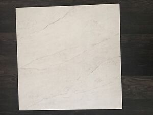 White Ceramic Floor Tiles Mooney Mooney Gosford Area Preview