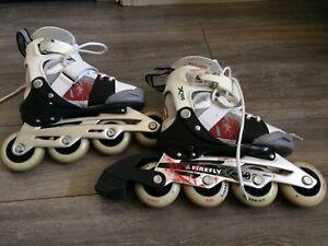 Patins à roues alignées enfants