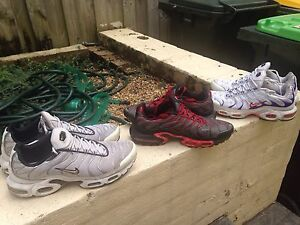 Nike TN'S  for sale Castle Hill The Hills District Preview