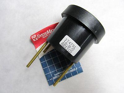 """OMC 174731 Bezel Plug 2"""" Hole Evinrude/Johnson/OMC 1988-2000 Instruments"""