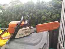 STIHL MS 310 Chainsaw Montrose Glenorchy Area Preview