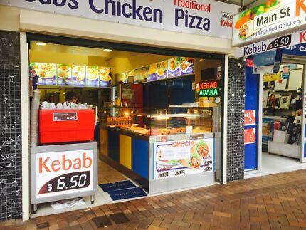 Kebab Shop / Business for sale Blacktown Blacktown Area Preview