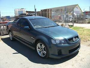 2009 Holden VE Commodore Automatic Ute Kenwick Gosnells Area Preview