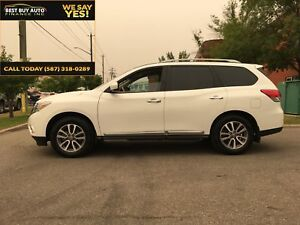 2014 Nissan Pathfinder SL 4WD 4dr, BI-WEEKLY PAYMENTS OF $149