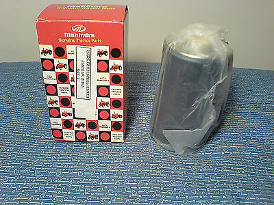Mahindra Tractor Primary Fuel Filter 001082448r92 New Oem Part E-1