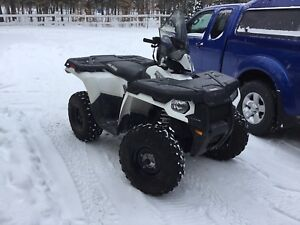 Sportsman 500 H.O. 2013 comme neuf