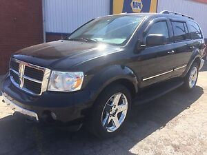 2007 Dodge Durango Hemi 5.7 + Certified and Etested
