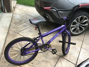 Girls Bike 7-10 yr old $40