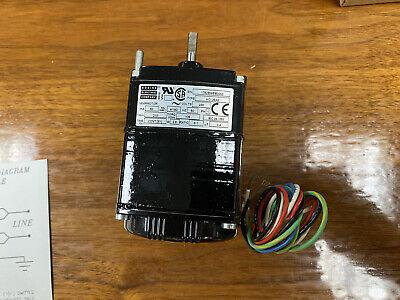 Bodine Small Gear Motor