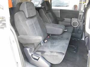 2008 Mitsubishi Delica D5 (#1083) 2,4L 4WD G Premium Edition Moorabbin Kingston Area Preview
