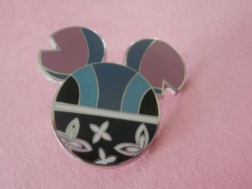 Stitch - Mickey Mouse Icon Mystery Pouch Disney Lapel Pin