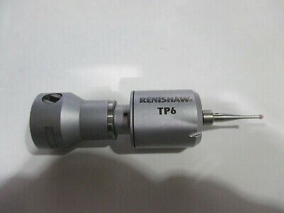 Renishaw Touch Probe Tp6