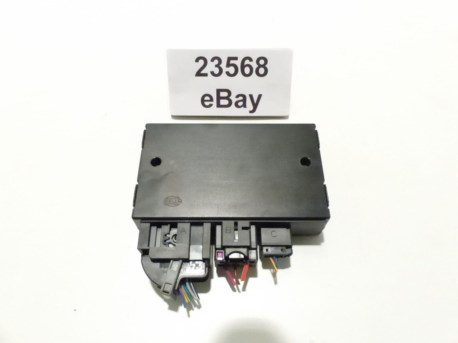 BMW F20 F21  F30 F31 F32 F34 F36 F10 F11   Steuergerät Anhängerkupplung 6894065
