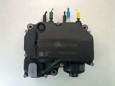 Cnh Case Ih New Holland Oem 5802513624r Def Urea Injection Module T9.645 Tractor
