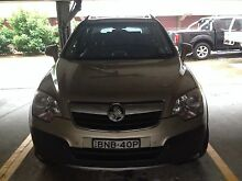 HOLDEN CAPTIVA 2010 - 12 mths rego Meadowbank Ryde Area Preview