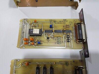 Beckman Du Series Spectrophotometer 598251 Transport Board