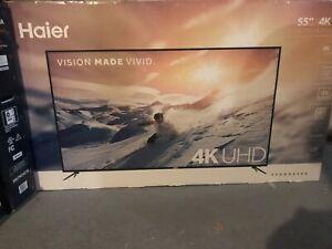"""55"""" UHD LED 4K tv"""