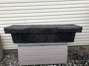 ProtectaBox Truck Toolbox (Open to Offers)