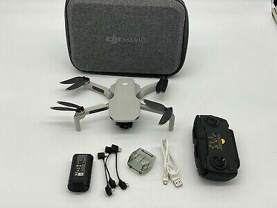 DJI Mavic Mini Drohne  2,7K Kamera Quadrokopter + Fernsteuerung + Akku+Tasche