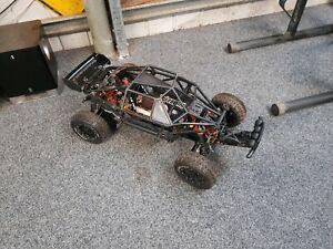 1/5 hpi 5t baja 32cc