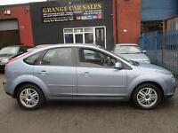 Ford Focus by Grange Car Sales, Manchester, Greater Manchester