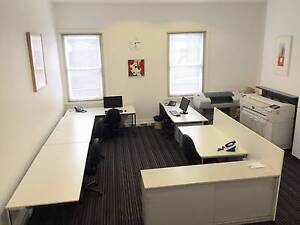 Furnished office space in the heart of Collingwood Collingwood Yarra Area Preview