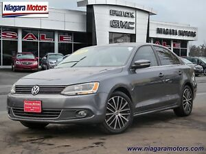 2014 Volkswagen Jetta 1.8 TSI Highlin...