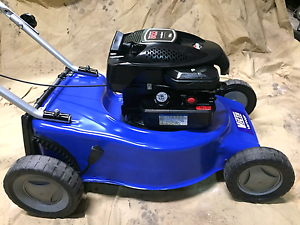 Victor lawn mower excellent condition Christies Beach Morphett Vale Area Preview