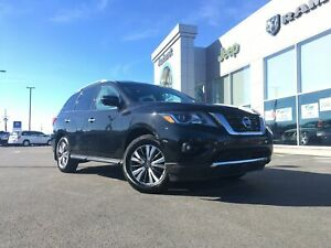 2017 Nissan Pathfinder 4WD SL - 360 BACKUP CAMERA, HEATED SEATS