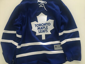 Toronto Maple Leafs Jersey For Sale