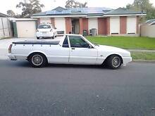 1992 Ford Other Ute Research Nillumbik Area Preview