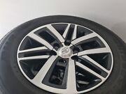 Toyota Hilux SR5 wheel / tyre and rim for Sale Doolandella Brisbane South West Preview