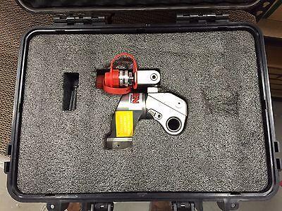 Wren 07ibt Hydraulic Torque Wrench