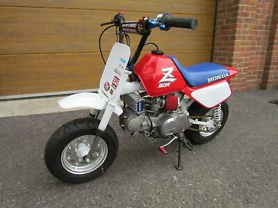 Honda Z50R replica 125cc Monkey Bike