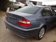 BMW E46 3 Series parts wrecking******2002******2004 Seven Hills Blacktown Area Preview
