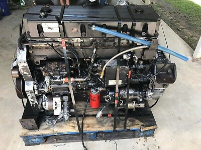 Cummins Engine M11 280E