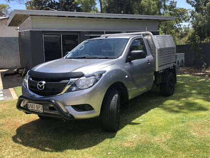Mazda bt50 Marino Marion Area Preview