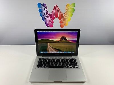 Apple MacBook Pro 13 Pre-Retina UPGRADED ~ 8GB RAM 1TB SSD HYB ~ 2 YEAR WARRANTY
