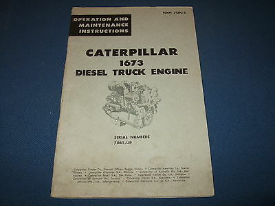 Cat Caterpillar   Owner's Guide to Business and Industrial