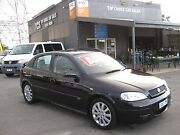 2003 Holden Astra CDX AUTO WITH BODY KIT Fawkner Moreland Area Preview