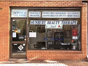 Sunbury Beauty Therapy and Nail Art Sunbury Hume Area Preview