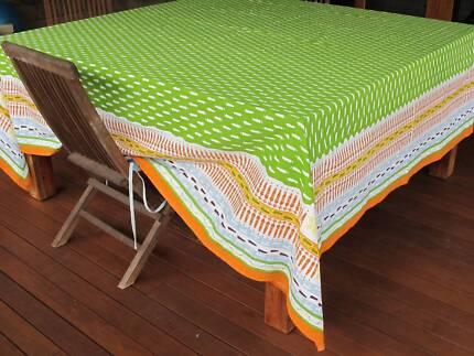 Table cloth / Bedspread