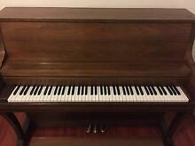 Kimball Upright Piano very good condition - quick sale only $650 Mansfield Park Port Adelaide Area Preview
