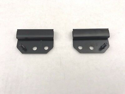 Fits 02-08 Dodge Ram Pickup Window Door Glass Channel Clips (Power & Manual) NEW