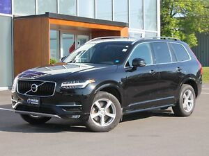 2017 Volvo XC90 T5 Momentum 7P AWD | FULL VOLVO WARRANTY TO 160K